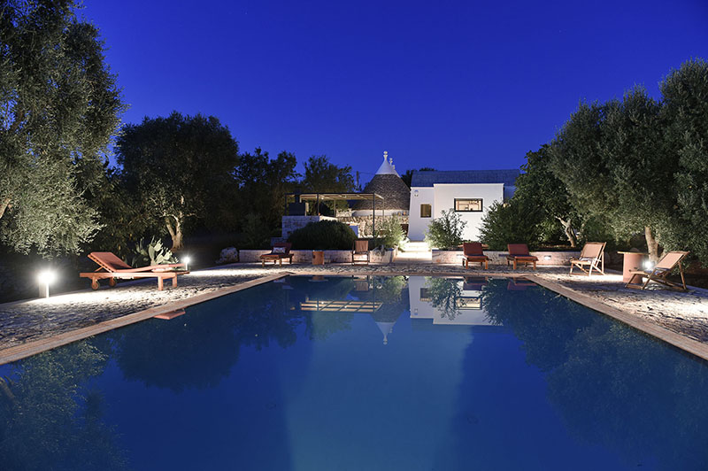 To experience something out of the ordinary, Trullo Merita... a holiday here is worth the trip to Puglia!